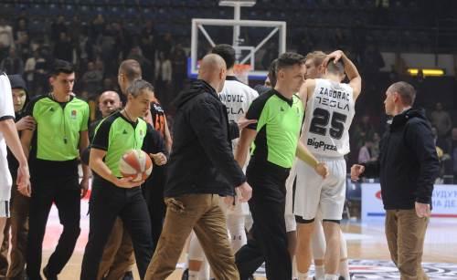 Partizan Cedevita