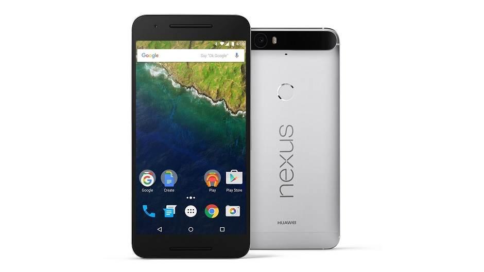 Nexus, Nexus 6P, Huawei Nexus,