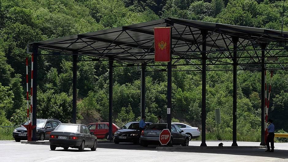 Eksperti za vanjske granice dolaze u Crnu Goru