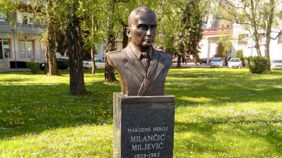 Milančić Miljević