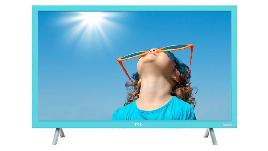 TCL, TCL Alcatel, TCL TV, TV, Televizor, Televizija, Alcatel