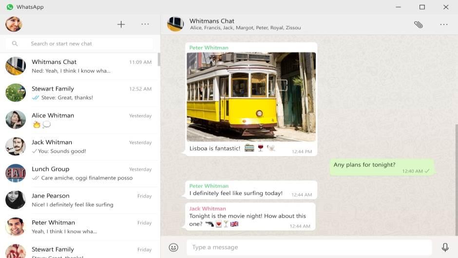 Za WhatsApp više ne treba telefon!