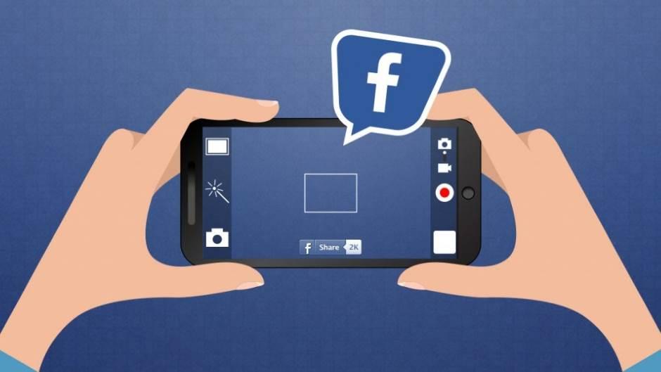Facebook, Telefon, Igre, Igra, Igrice, Smartfon, Game, Gamers, Streaming, Striming, Twitch, Fejs, FB, Facebook Live