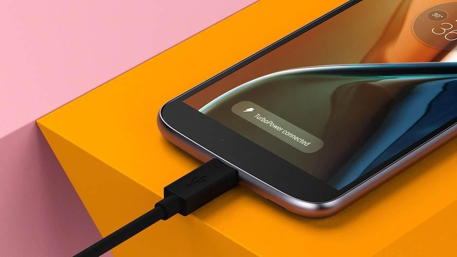 Motorola, Moto G4, punjac, punjenje baterije, baterija,