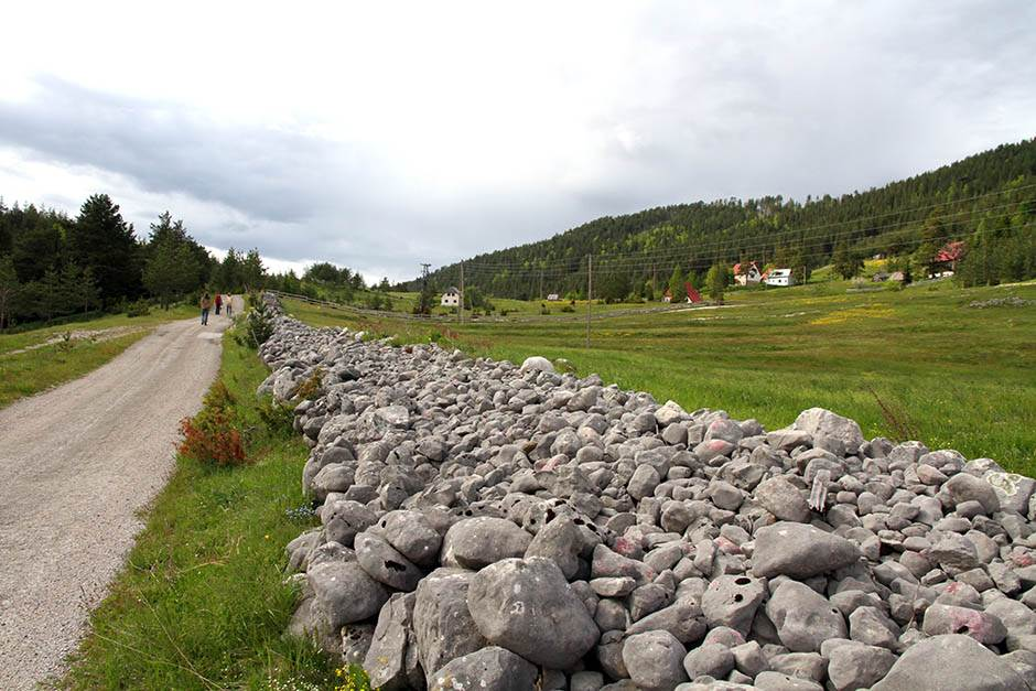 Najbolja mjesta za posjetu na Balkanu: DURMITOR