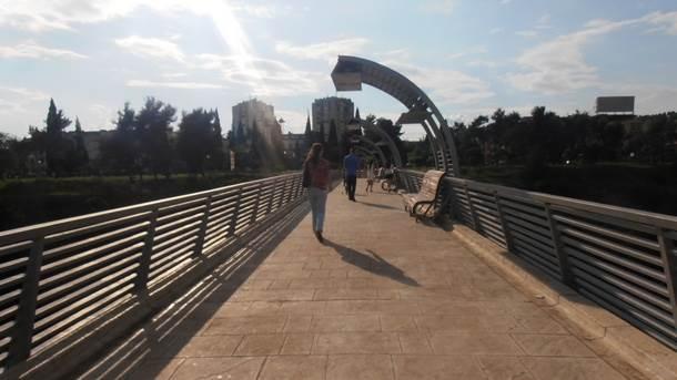 most moskovski most ruski most podgorica šetnja