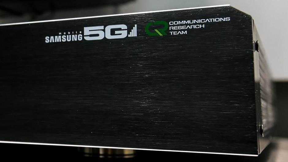 5G konačno standardizovan, stižu prve mreže