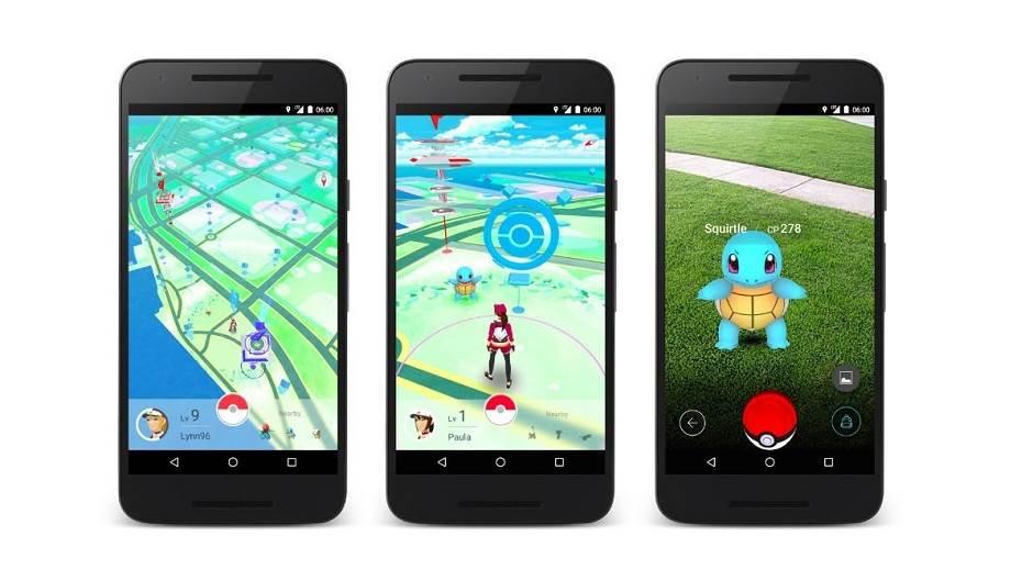 Pokemon GO igra preuzeta više od milijardu puta!