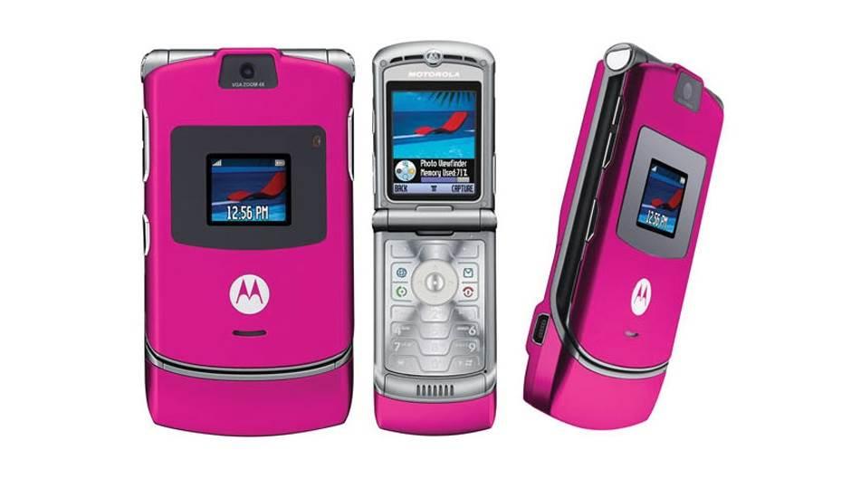 Telefoni na preklop, koje smo obožavali (FOTO)