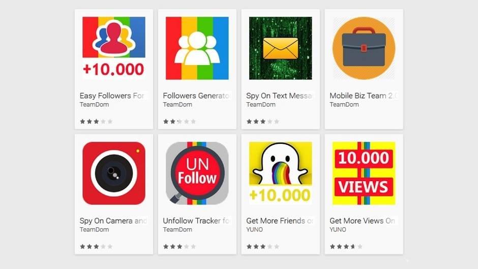 Ukinuto 300 zaraženih aplikacija, provjerite svoje