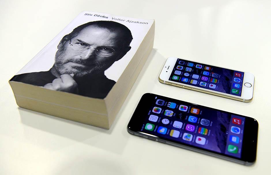 Apple objavio otkriće veka!