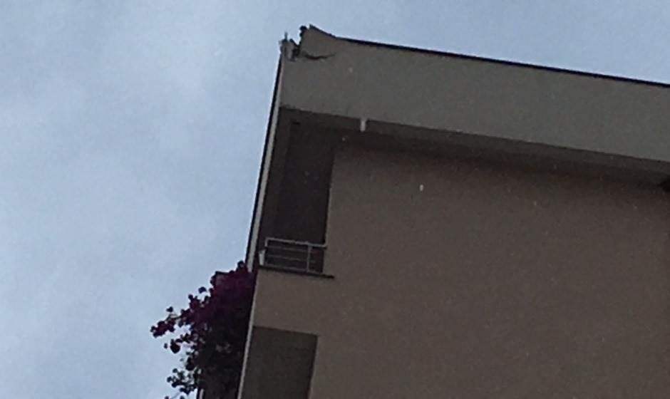 grom zgrada