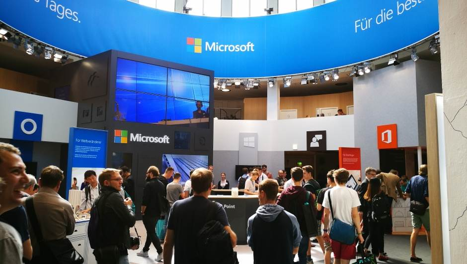Microsoft prestigao Apple