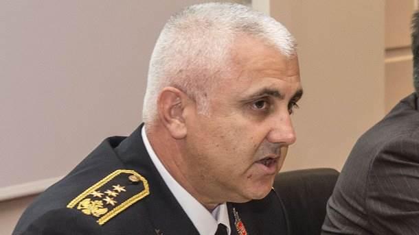 General Samardžić