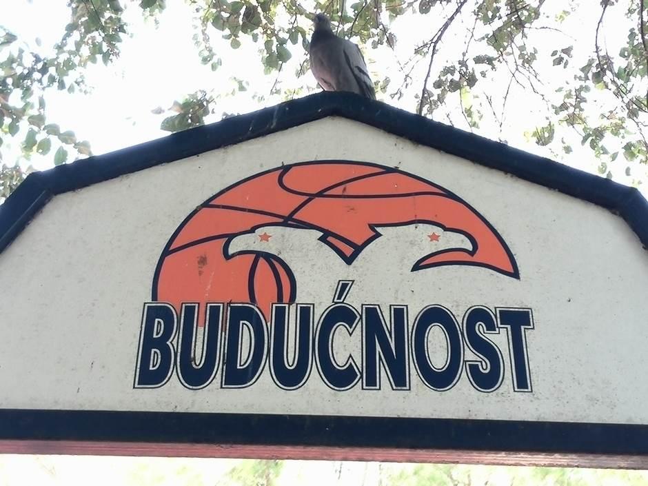 golub KK Budućnost