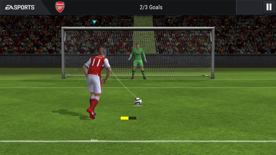 FIFA 17 Mobile stigla, igrajte besplatno!