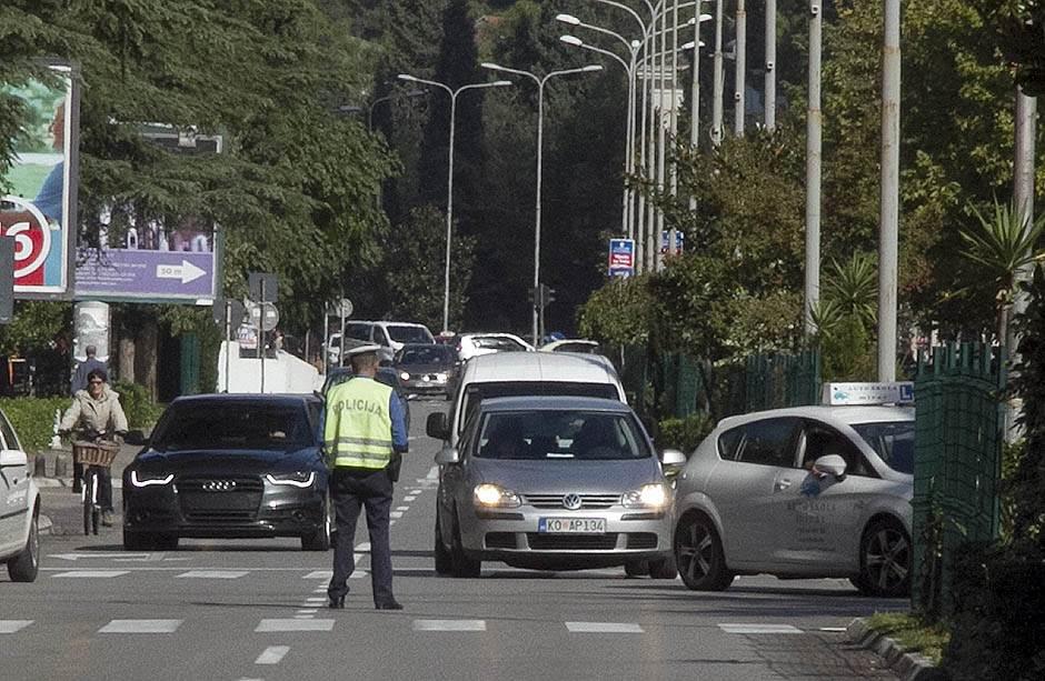 policija policajac saobraćajac