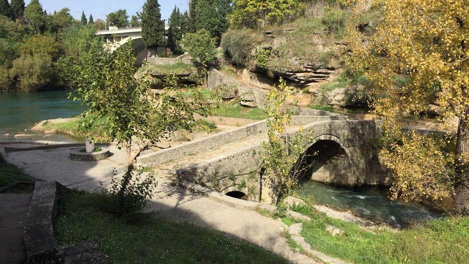 ANKETA: Najljepši mostovi Crne Gore!
