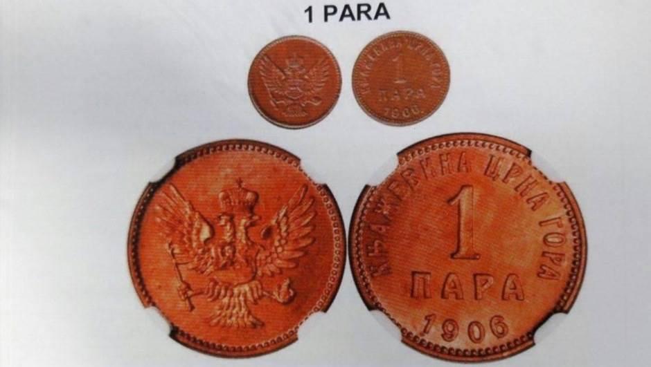 Priča o crnogorskim perperima: Više od novca! FOTO