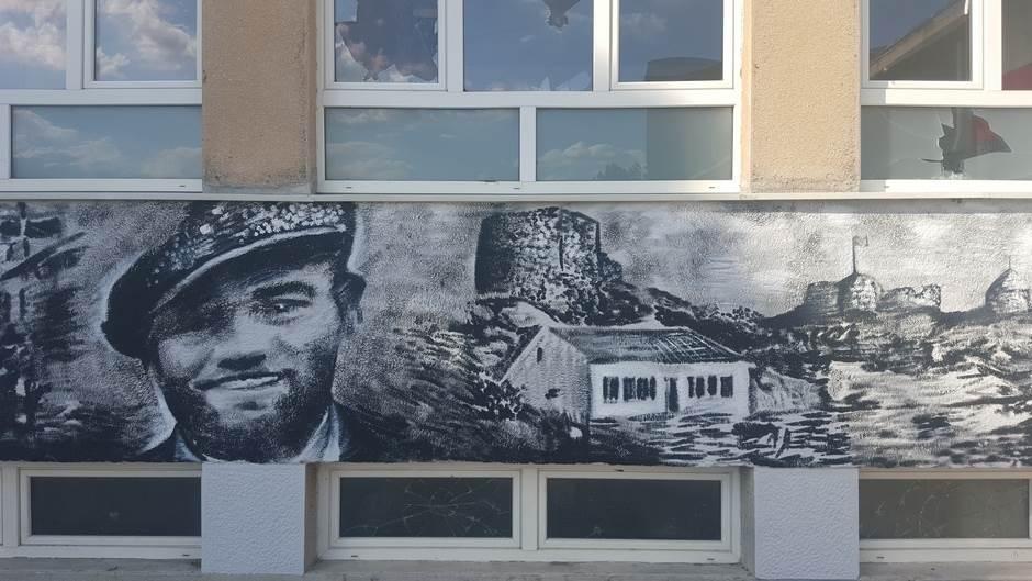 Ljubo Čupić dobija spomenik u Nikšiću