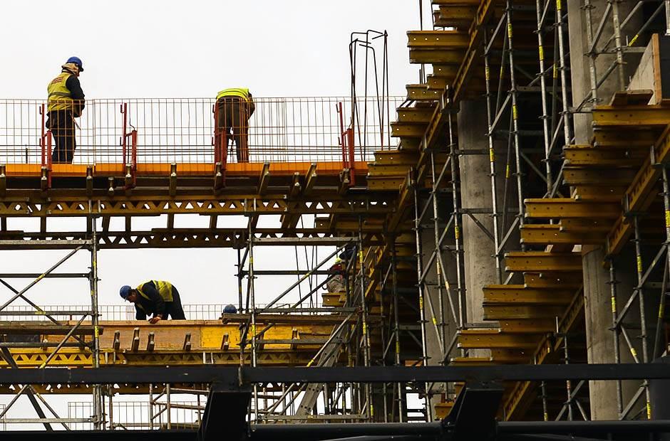 Manja vrijednost građevinskih radova