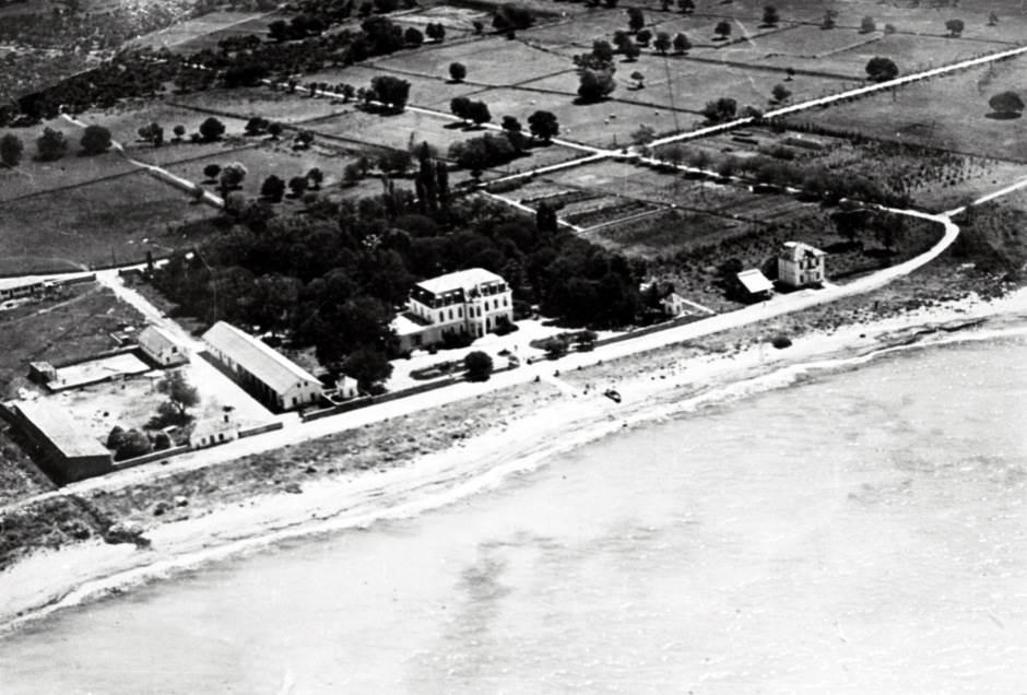 Nesuđeno Kraljevsko pozorište u Baru (FOTO)