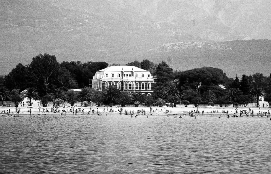 Dvorske tajne najljepše barske palate (FOTO)