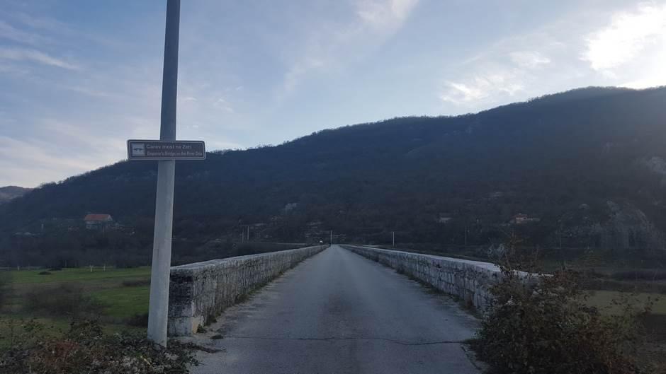 Carev most nosi šarm prohujalih vremena