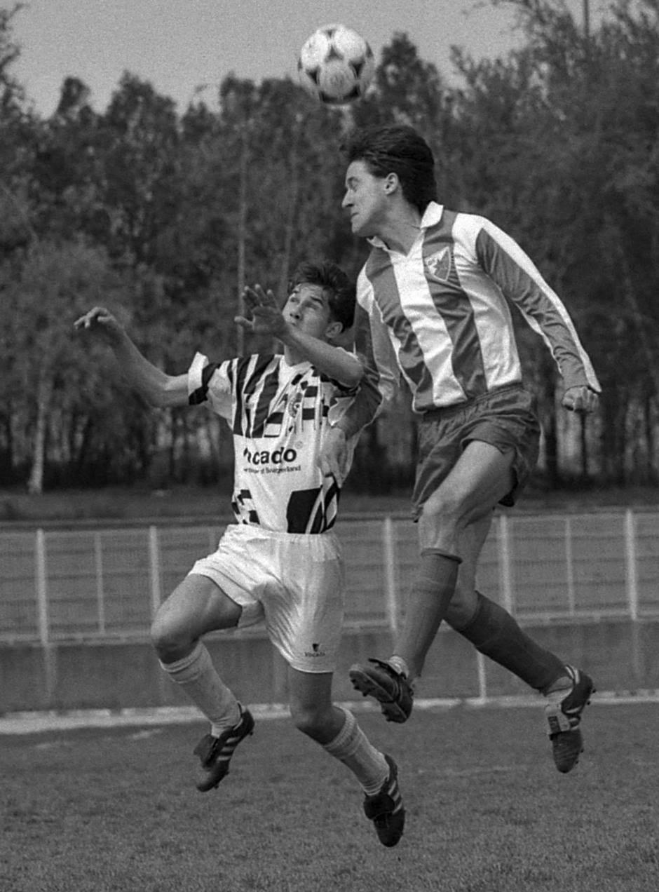 Nađ i Vasiljević, te 1991. juniori Partizana i Crvene zvezde.