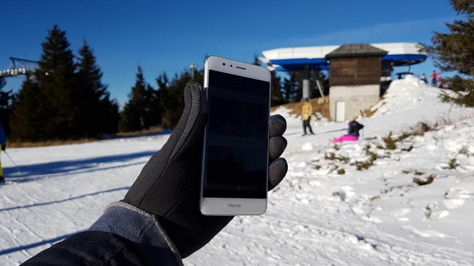 Hit telefon stiže u Crnu Goru: Honor 8 Lite