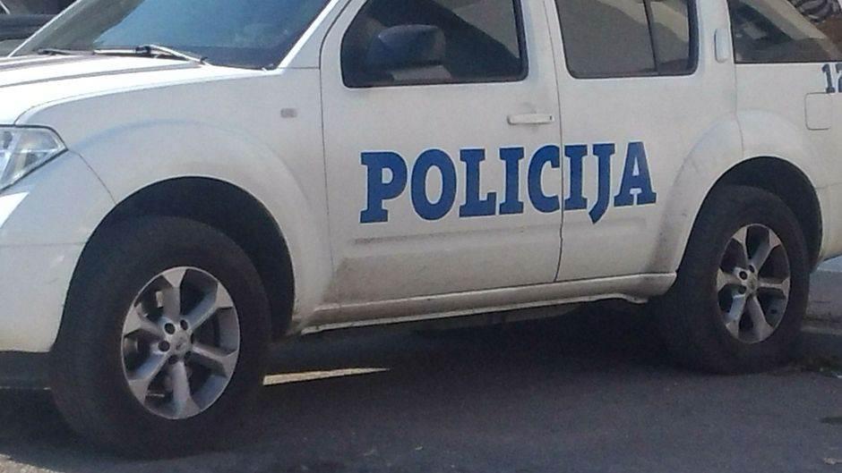 milicija policija