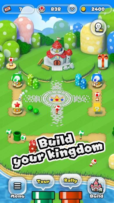 Poboljšana Super Mario igra, evo noviteta!