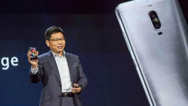 Huawei Mate 9, CES 2017, Amazon Alexa, Daydream