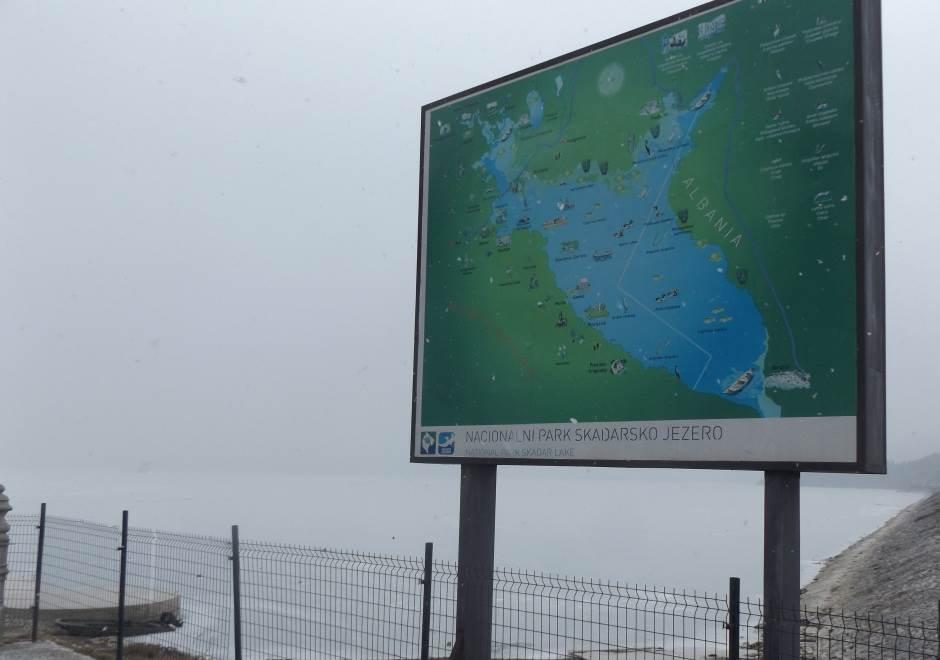 """Novi sukob u NP """"Skadarsko jezero"""""""