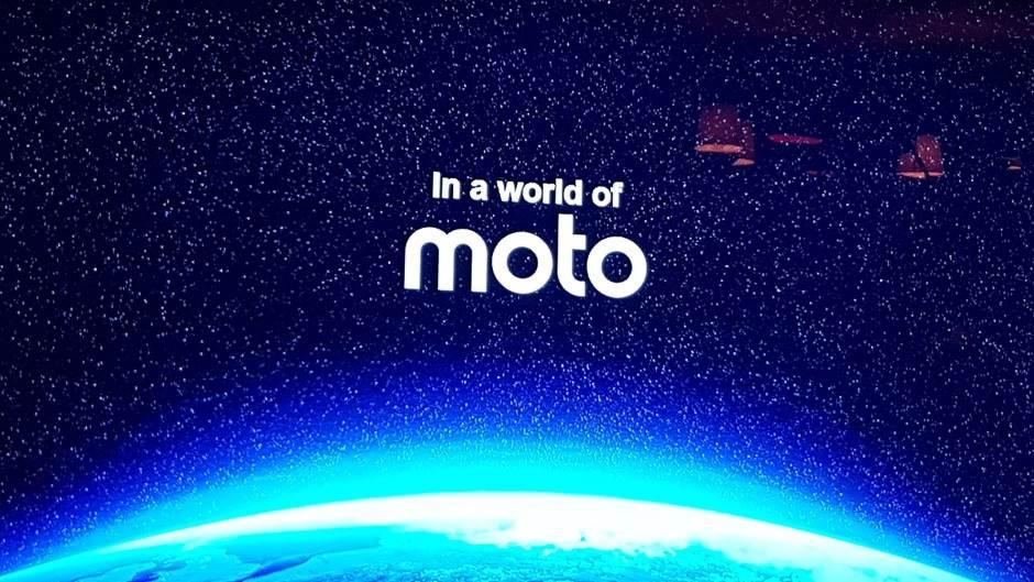 Moto X uskoro izlazi - procurjele slike