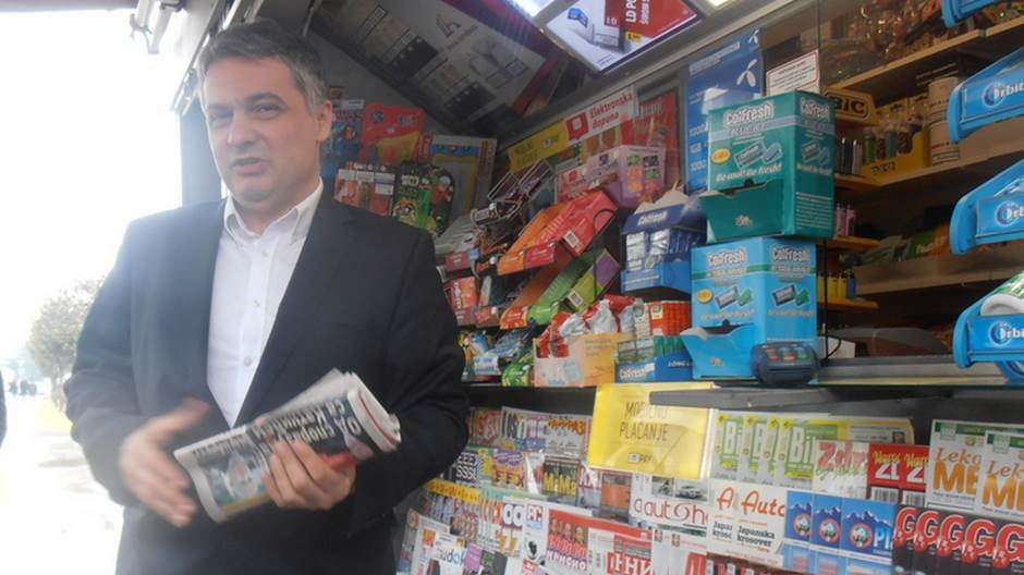 Telefon je novo sredstvo plaćanja u Crnoj Gori!