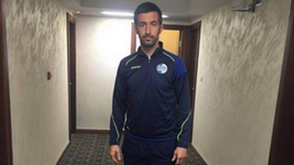 Ivan Bošković: Strast za fudbalom mi daje energiju