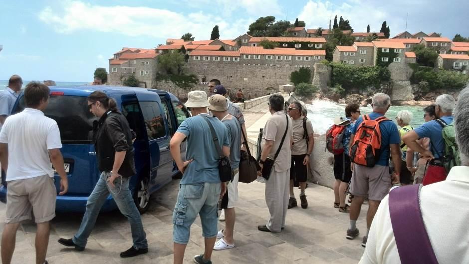U novembru 35,2 odsto više turista!