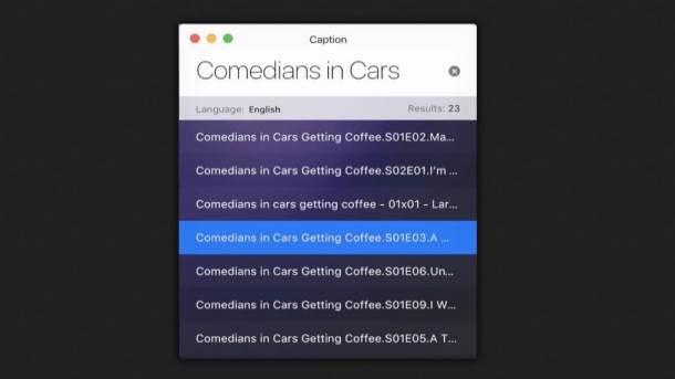 aplikacija, titl, prevod, film, serija, mac, macOS