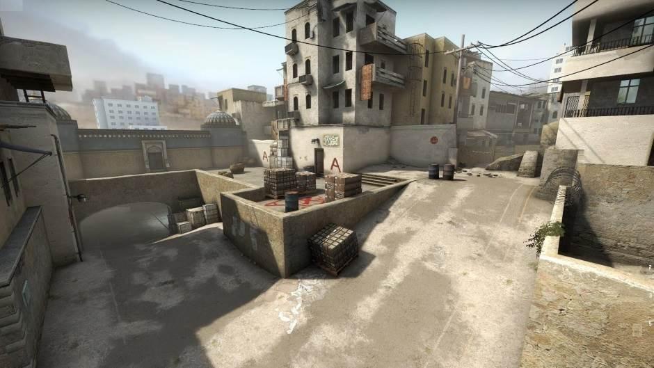 Counter Strike nova igra po ugledu na PUBG i Fortnite