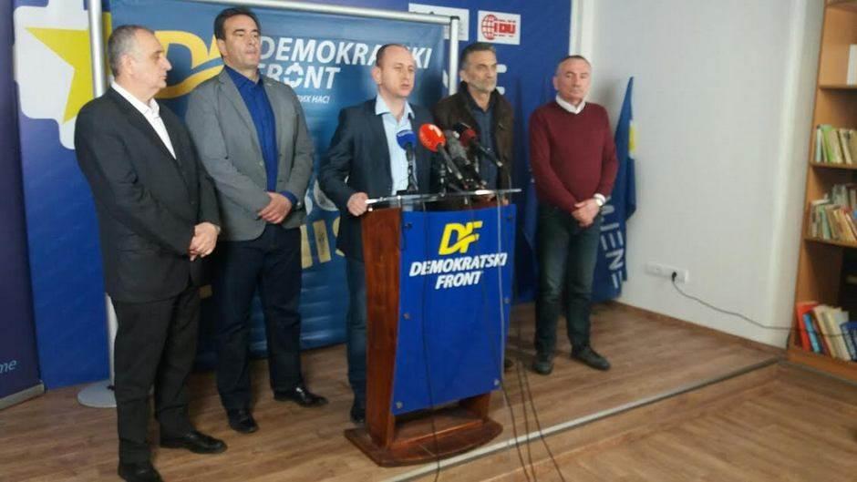 Vujović: Nisam dao nikakva odobrenja