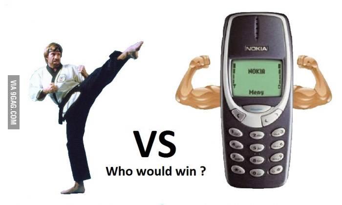 """Nokia 3310 ženama služi kao """"igračka"""""""