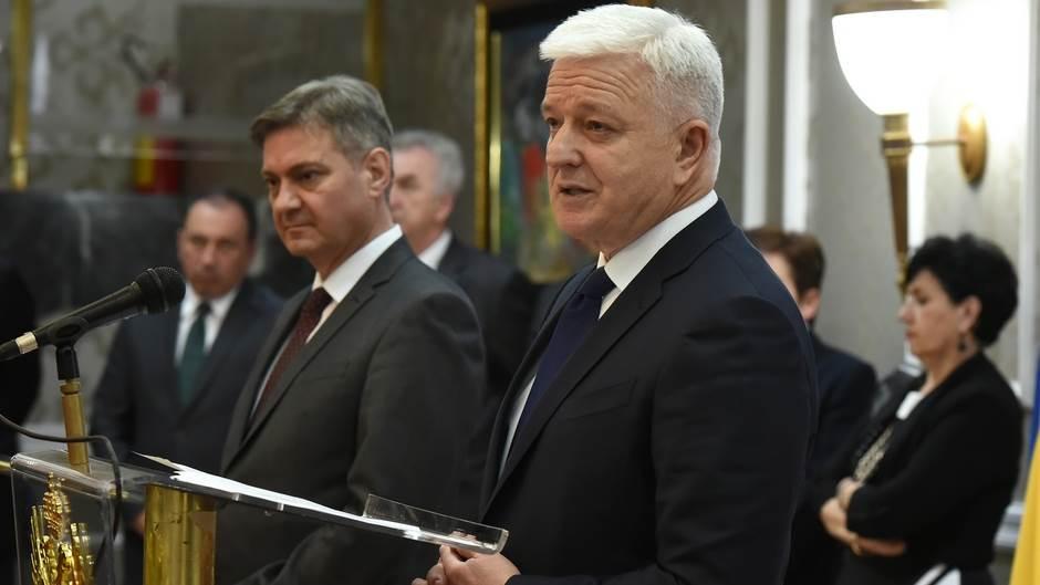 Zvizdić Marković
