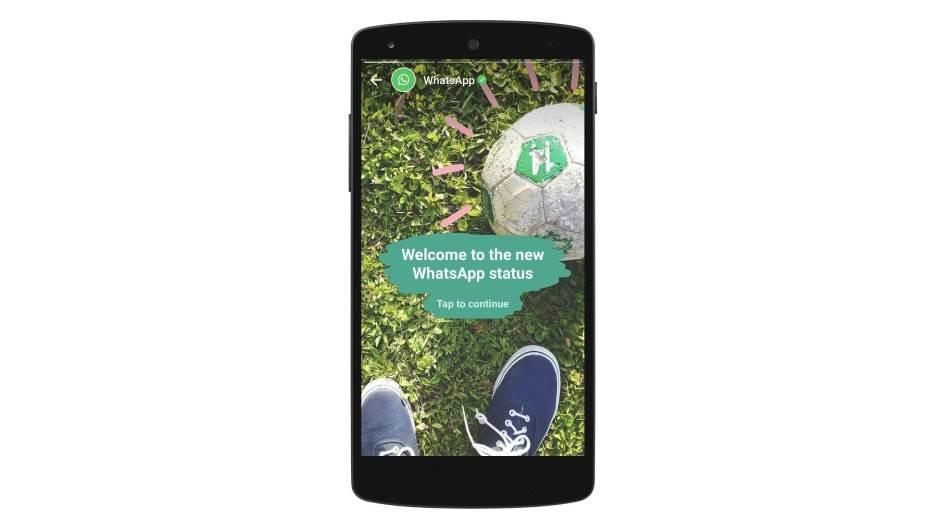 WhatsApp: Kako će izgledati reklame i gde će stajati
