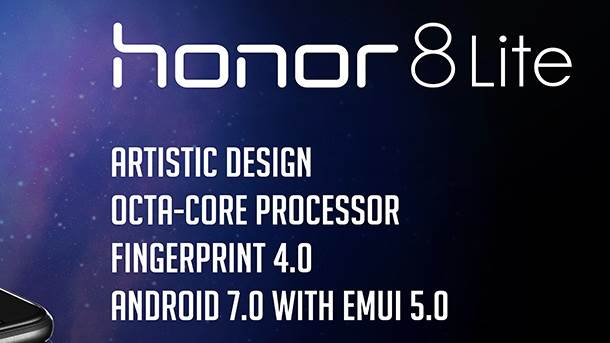 Honor 8 Lite, Huawei Honor 8 Lite, Honor 8 Lite u Srbijji