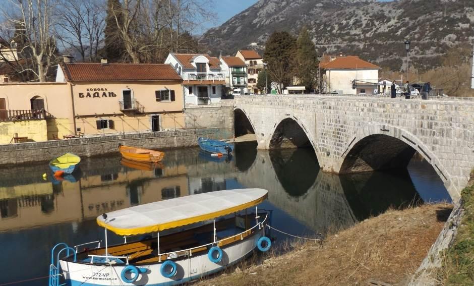 Velji most Virpazar