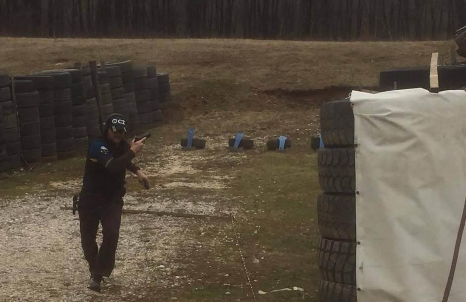 Samo za ljubitelje vatrenog oružja!(FOTO, VIDEO)