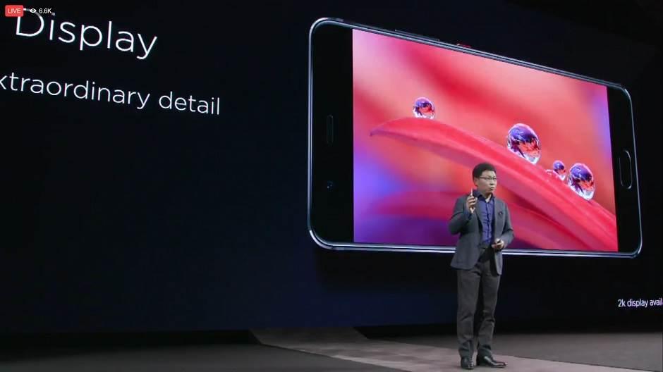 """Huawei P10:Prelijep,""""liječi"""" bojama, """"bije"""" iPhone"""