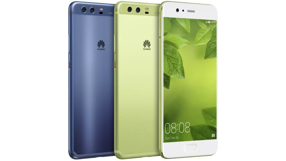 Huawei: Apple nam je glavni konkurent!