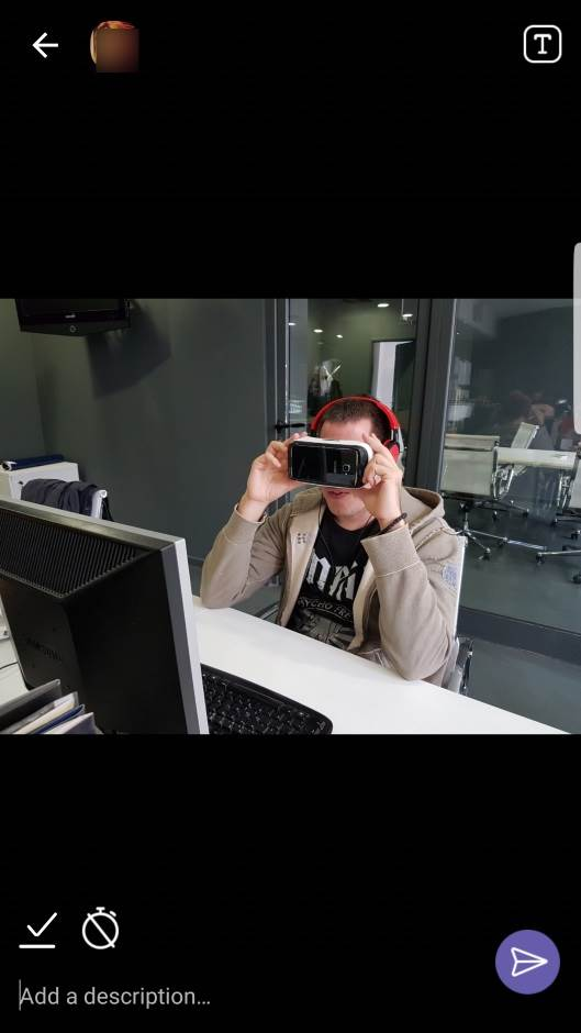 Viber skriveno ćaskanje: Objašnjenja i opis